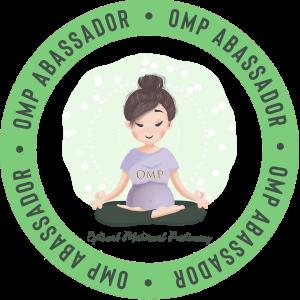OMP Amb Logo
